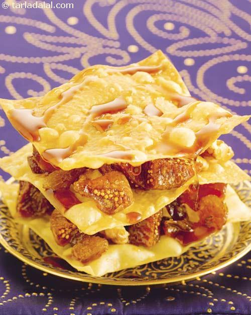 Baklava ( Lebanese Recipe)