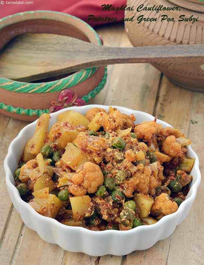 Moglai Cauliflower
