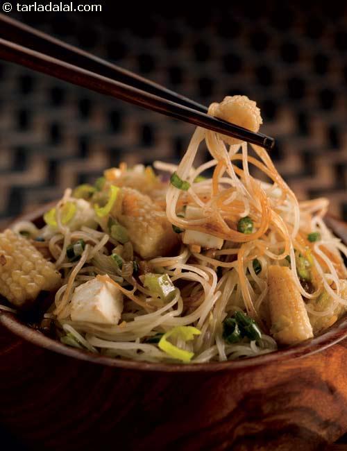 Oriental Rice Noodles
