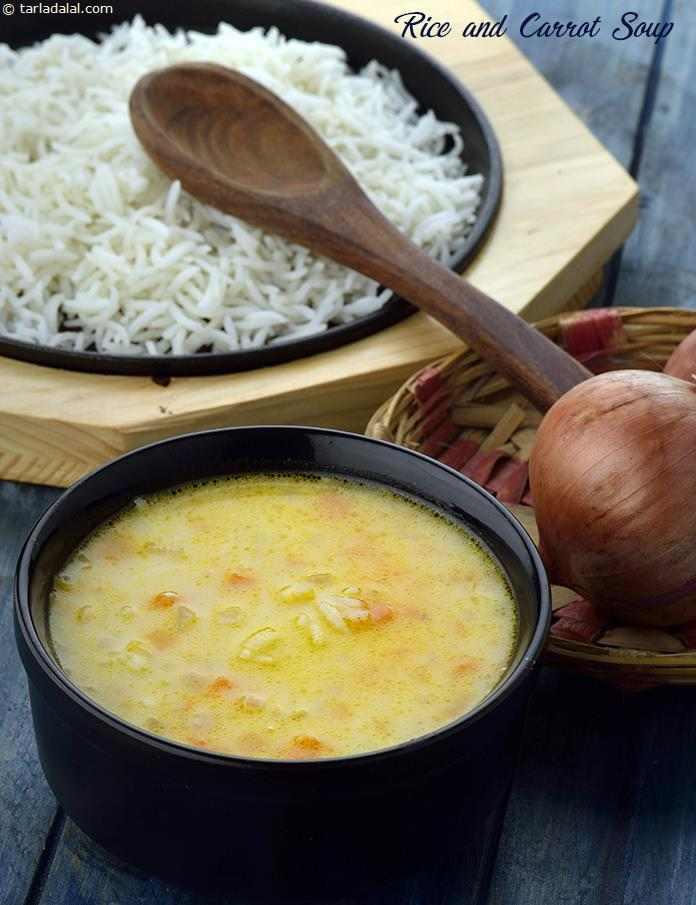 Three Course Soup